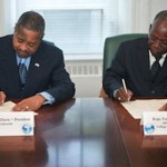 Ohio University Partners With Private University in Ghana