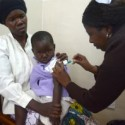 New Vaccine Gives Hope to Efforts to Combat Malaria in African Children