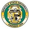 Two Women Named to New Administrative Posts at Norfolk State University