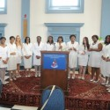 Historically Black Sorority Establishes Chapter at Washington and Lee University