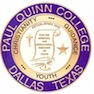 Good News for Paul Quinn College