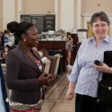 University of Virginia Teams Up With University Libraries in Ghana