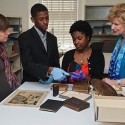 Students Learn How to Preserve HBCU Photo Collections