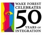 Wake Forest University Celebrates 50 Years of Racial Integration
