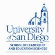 Two African American Educators in New Teaching Roles at the University of San Diego