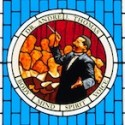 Florida State University Honors Its Choral Director With a Stained-Glass Window