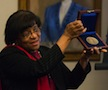 Yolanda Moses Honored With the Frederick Douglass Medal from the University of Rochester