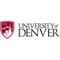 University of Denver — Research Associate or Senior Research Associate I