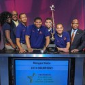 Morgan State University Repeats as Champion of the Honda Campus All-Star Challenge