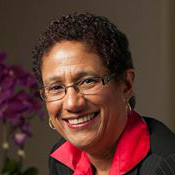 Denise Rodgers Lands a New Job at the New Rutgers University