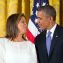 Anna Deavere Smith Awarded the National Humanities Medal