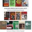 Survey Documents the State of Black Studies at U.S. Colleges and Universities