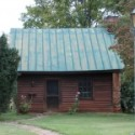 Slave Cabin Reopens for Visitors on the Campus of Sweet Briar College