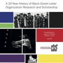 Report Documents 20 Years of Research on Black Fraternities