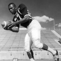 New Mexico State University Honors Its President and an Early Black Football Star