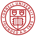 Cornell University — Postdoctoral Associate, Big Data/Data Science