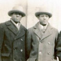 New Digital Archive of a Scrapbook of a 1927 Black Alumnus of the University of Iowa