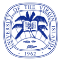 University of the Virgin Islands  — Internal Auditor