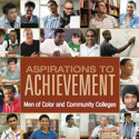 Survey Finds Black Men Try Hard But Still Have Difficulty Achieving Educational Success