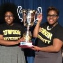 Black Women From Towson University Make Debating History