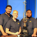 Fisk University Wins the Honda Campus All-Star Challenge