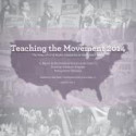 A Majority of States Do Not Adequately Teach the Civil Rights Movement in Their Public Schools