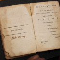 University of Tennessee Acquires Rare Phillis Wheatly First Edition