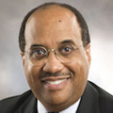 Everett Ward Named the 11th President of Saint Augustine's University