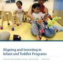 Study Calls for Anti-Poverty Programs Focused on the Very Young