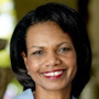 Stanford University's Condoleezza Rice Receives West Point's Thayer Award