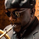 Marquis Hill Wins the Thelonius Monk Jazz Competition