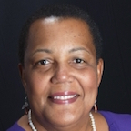 Dr. Joy LawsonDavis