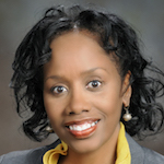 Pamela White, Director for Compliance and Conflict Resolution