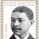 MIT's First Black Graduate Honored With U.S. Postage Stamp