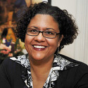 Poet Elizabeth Alexander Named President of the Andrew W. Mellon Foundation