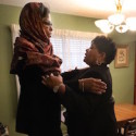 Daughters of Two Murdered Civil Rights Icons Meet for the First Time