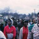 Previously Unseen Photos of the Selma-Montgomery Voting Rights March