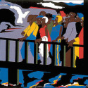 West Virginia University Receives Donation of Artwork Depicting Racial Injustice