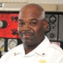 Rubin Jordan Is the First Recipient of a Fire Services Degree From Albany State University