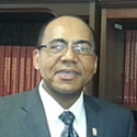 The New Provost at Elizabeth City State University in North Carolina