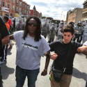 Universities Create Historical Online Archive of Recent Baltimore Protests