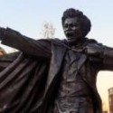 Frederick Douglass Statue Placed on University of Maryland Campus