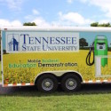 Tennessee State University's New Workshop on Wheels