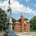 University of Mississippi Adding a New Plaque to Statue of Confederate Soldier