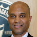 Donald E. Palm Named Provost at Virginia State University