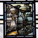 Yale Worker Breaks Stained Glass Window That Depicted Slaves