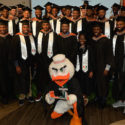 Thirty NFL Players Complete an Executive MBA Program at the University of Miami