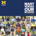 University of Michigan Commits $85 Million to Enhance Campus Diversity