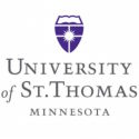 Racial Slur Written on a Sidewalk at the University of Saint Thomas in Minnesota