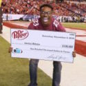 University of Mississippi Student Wins $100,000 Scholarship From Dr. Pepper